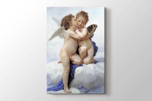 Picture of LAmour et Psyche enfants
