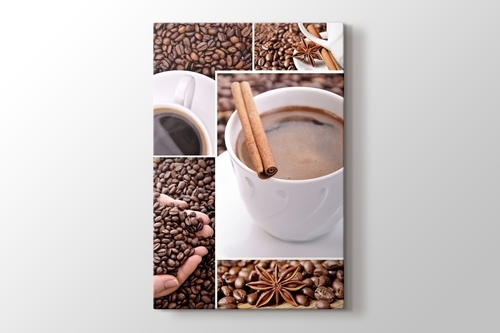 Picture of Coffee and Cinnamon