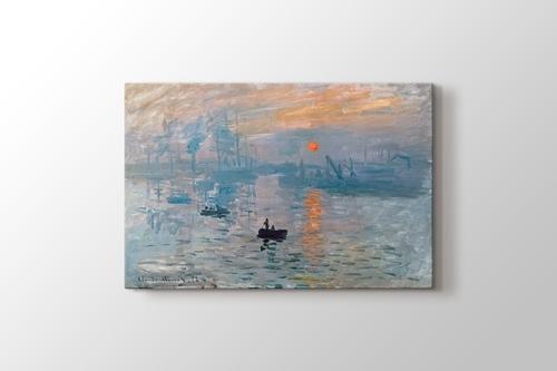 Picture of Impression Sunrise 1872