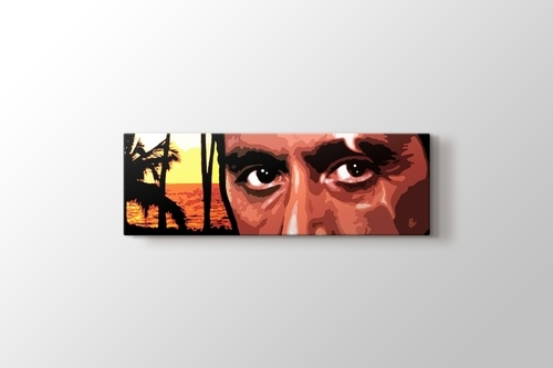 Picture of Scarface - Al Pacino