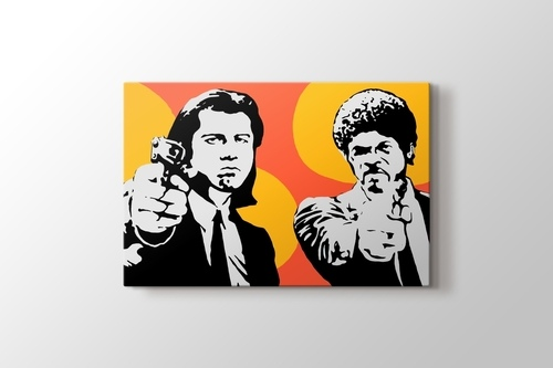 Picture of Pulp Fiction