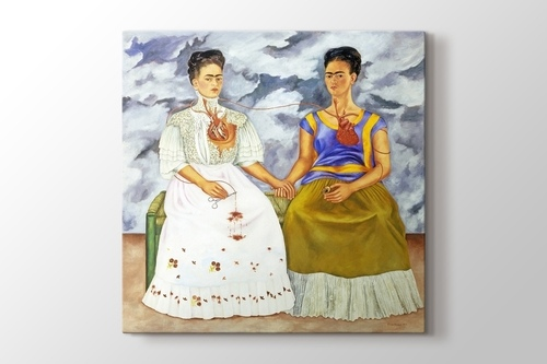 Picture of Two Fridas 1939