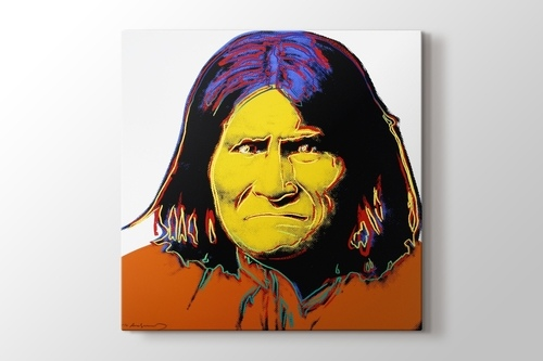 Picture of Geronimo