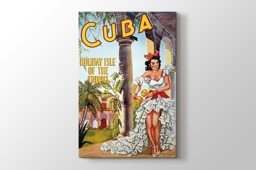 Picture of Kuba Vintage