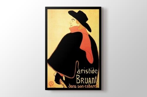 Picture of Aristide Bruant Dans Son Cabaret