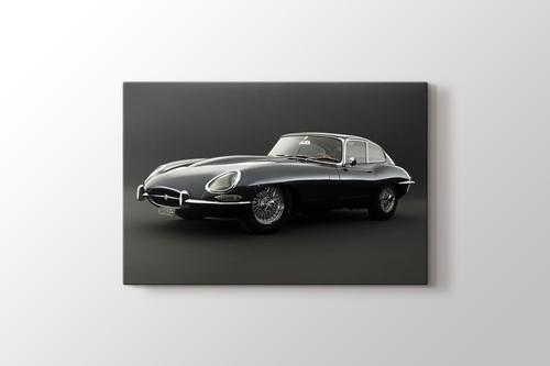 Picture of Jaguar E Type XK