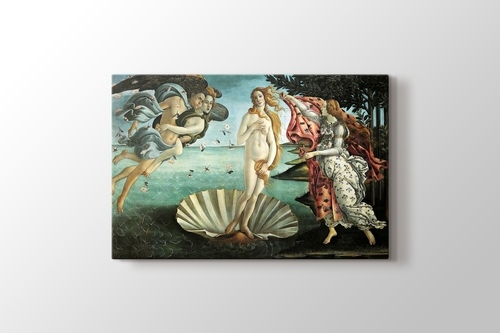 Picture of La nascita di Venere