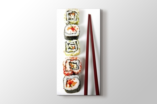 Picture of Sushi I