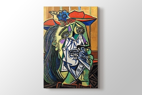Picture of The Weeping Woman