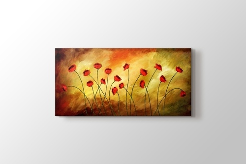 Picture of Divine Poppies