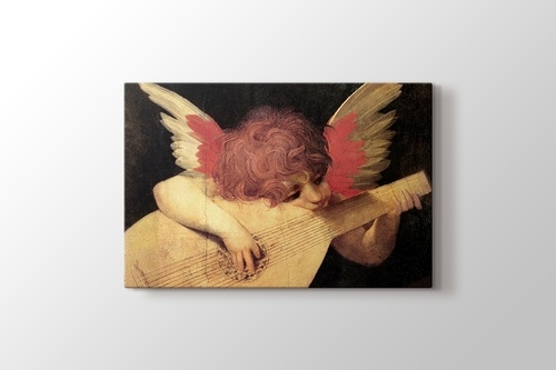 Picture of Musician Angel