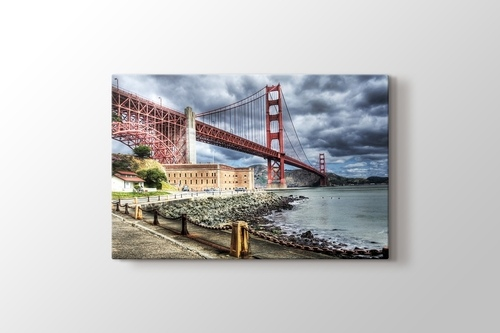 Picture of Golden Gate