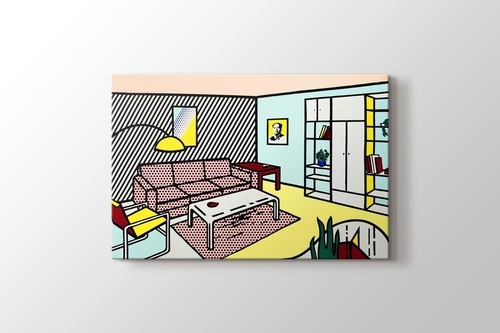 Picture of Modern Room