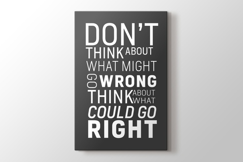 Picture of Think Right