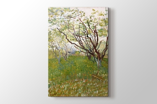 Picture of The Flowering Orchard