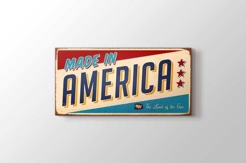 Picture of Made in America