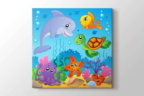 Picture of Undersea
