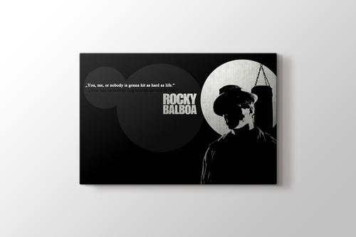 Picture of Rocky Balboa