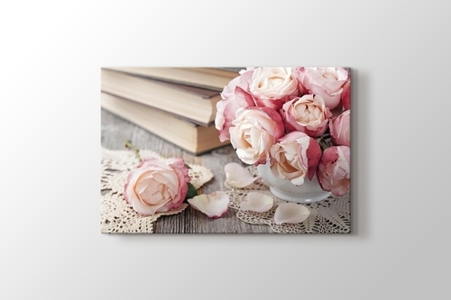 Picture of Pink Roses