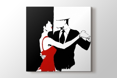 Picture of Tango Dance