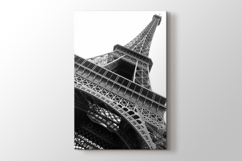Picture of Eiffel Tower Perspective