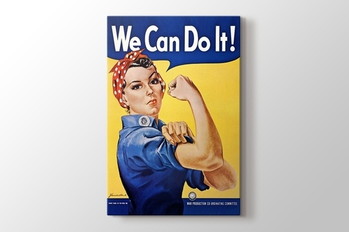 Picture of We Can Do It