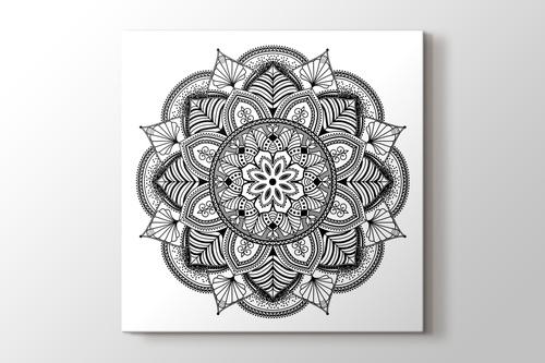 Picture of Flower Mandala