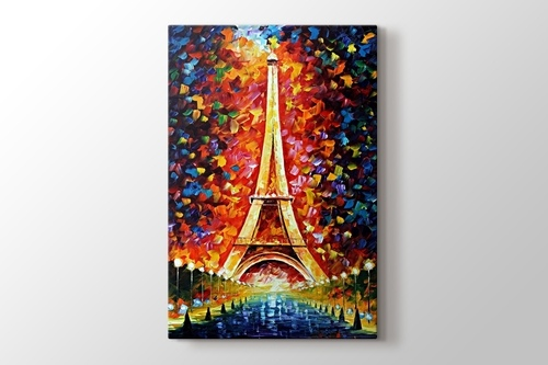 Picture of Eiffel Tower