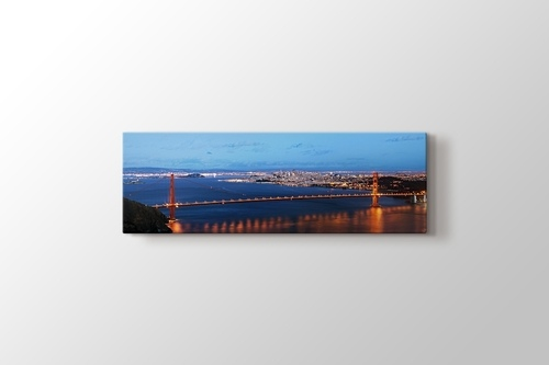 Picture of Golden Gate Bridge