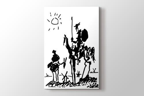 Picture of Don Quixote