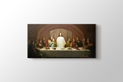 Picture of Last Supper