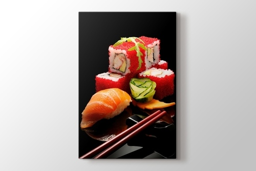 Picture of Sushi Set