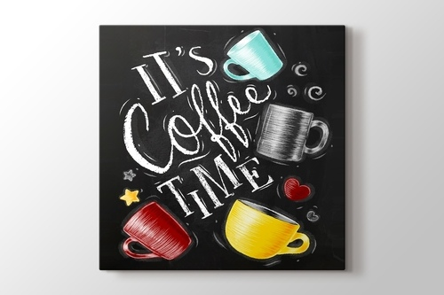 Picture of It's Coffee Time