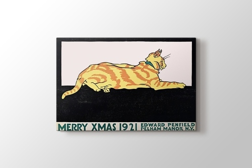 Picture of Merry XMas 1921