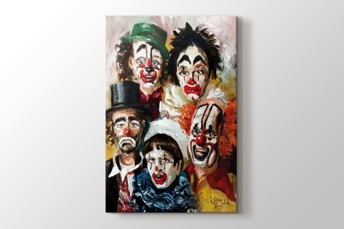 Picture of Clowns