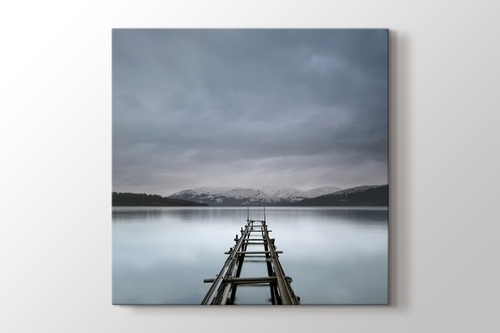 Picture of Shores of Loch Lomond Scotland