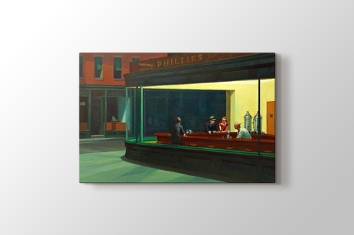 Picture of Nighthawks