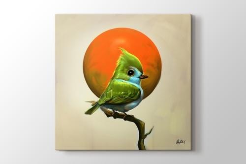 Picture of Yeşil Kuş