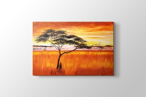Picture of Africa Tree