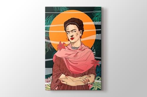 Picture of Caner Eker - Frida