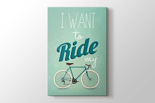Picture of I Want to Ride