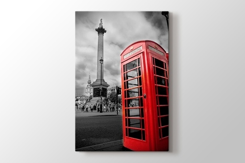 Picture of Trafalgar Square