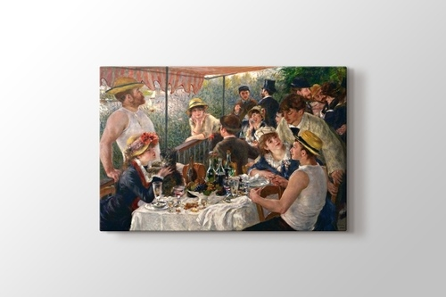 Picture of Luncheon of the Boating Party