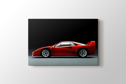 Picture of Ferrari F40
