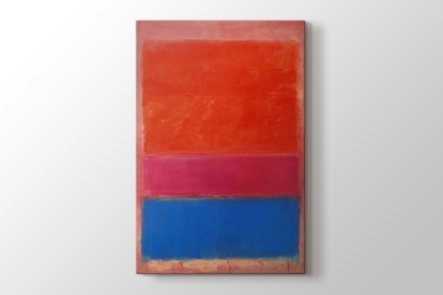 Picture of Red Pink Blue