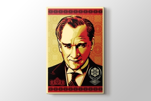 Picture of Obey Atatürk
