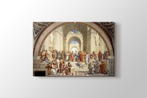 Picture of The School of Athens