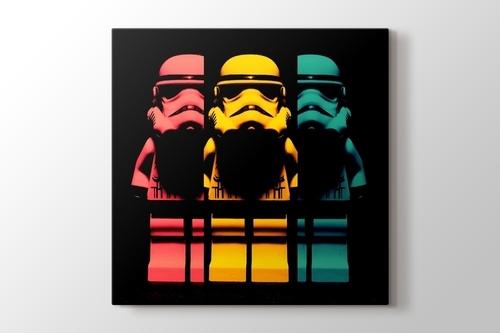 Picture of Funko Lego Trooper