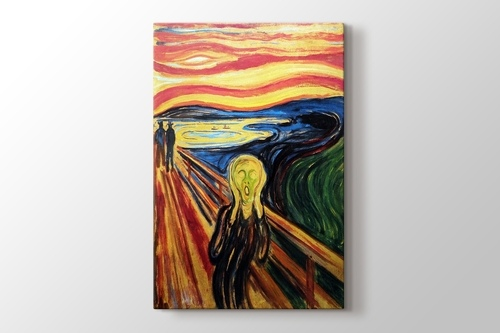 Picture of The Scream