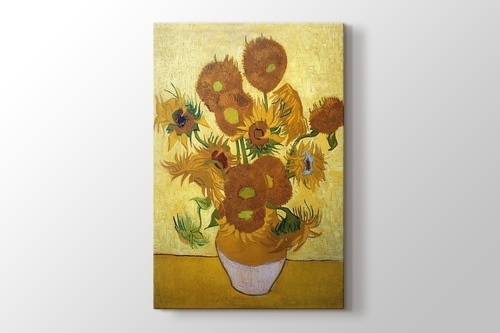 Picture of Sunflowers
